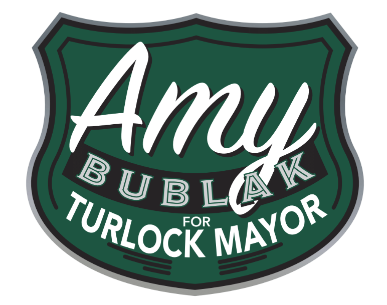 Bublak for Turlock City Mayor 2018