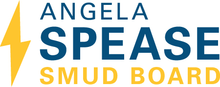 Angela Spease for SMUD Board 2018