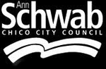 Schwab for Chico City Council 2020