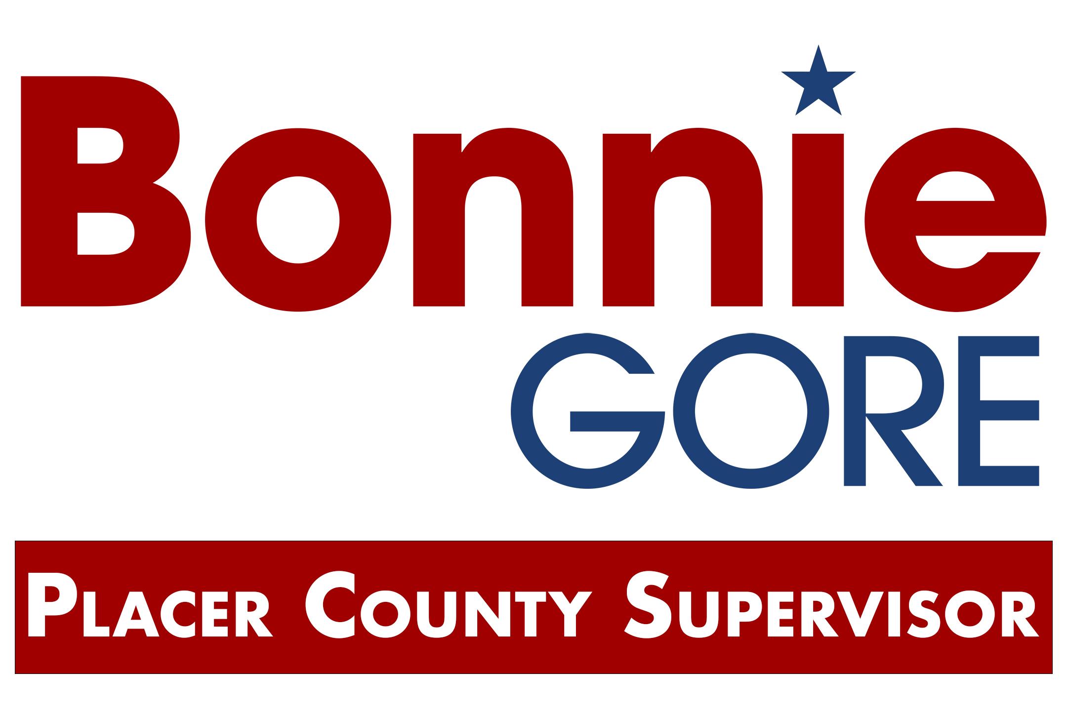 Bonnie Gore for Supervisor