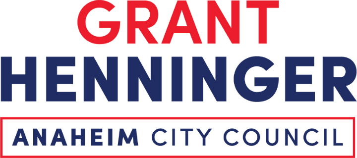 Grant Henninger for City Council 2018