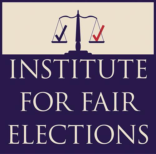 Institute for Fair Elections