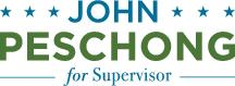 John Peschong for Supervisor 2020
