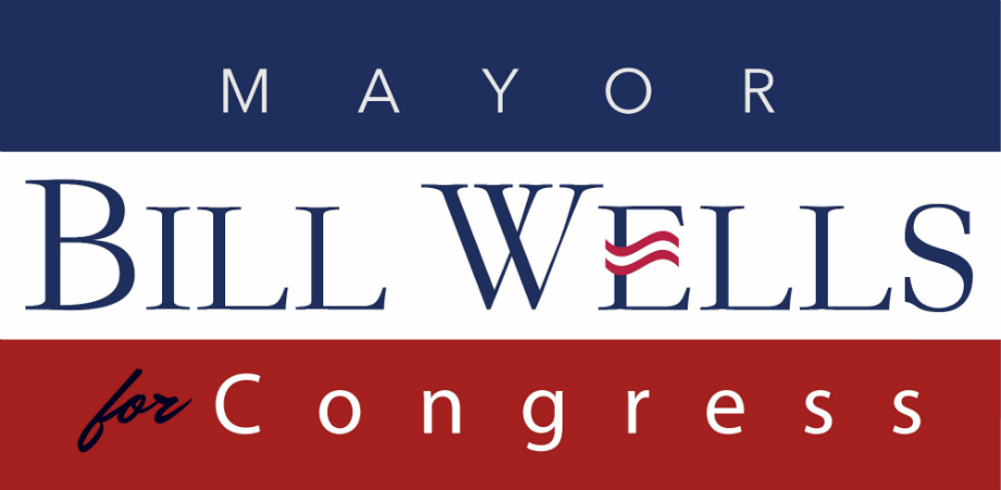 Mayor Bill Wells for Congress