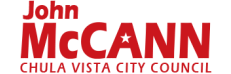 John McCann for City Council 2018