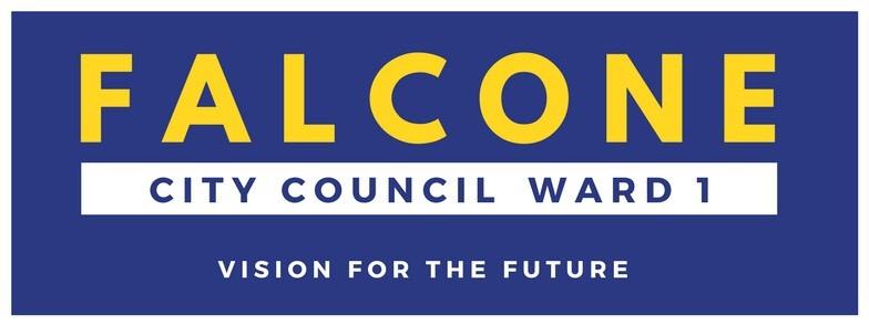 Philip Falcone for Riverside City Council Ward 1 2019