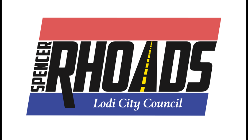 Rhoads for Lodi City Council 2018