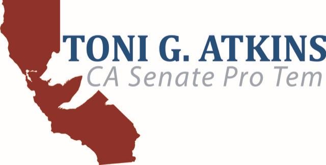 Re-Elect Senator Atkins 2020