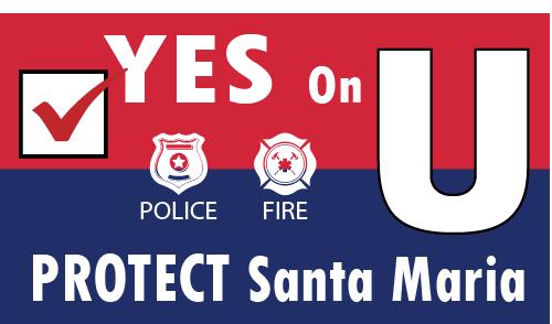 Yes on U 2018 - Protect Santa Maria
